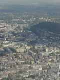 Aachen from the air