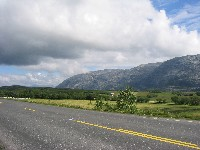 Route 17 view