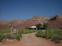 Valley of the Gods Bed and Breakfast