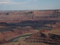 SE-view from Dead Horse Point