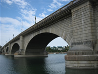 London Bridge/Lake Havasu City